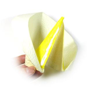 15th Picture Of Origami Calla Lily