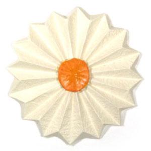 How to make origami paper flowers origami daisy mightylinksfo