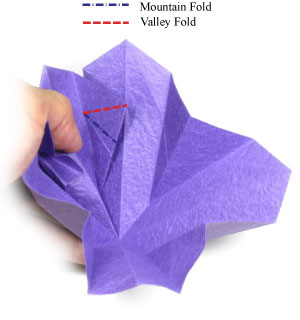How To Make An Origami Bellflower Page 14