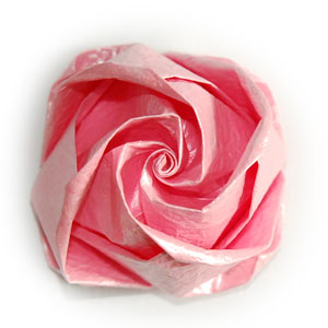 How to make a jewelry origami rose paper flower page 31 60th picture of jewelry origami rose paper flower mightylinksfo